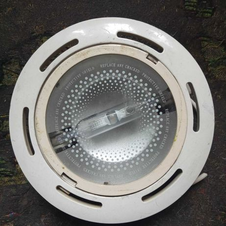 светильник  для  газоразрядных  ламп