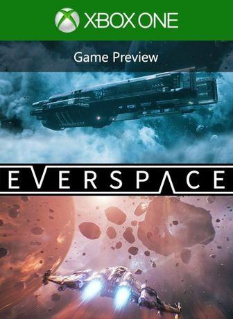 Everspace XBOX ONE / PC WIN10 игра профиль