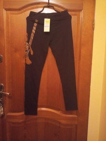 Nowe legginsy Wawa rozm. XL