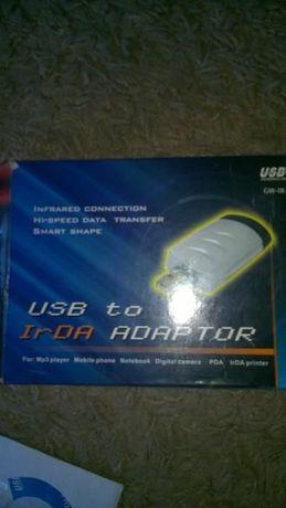 Sprzedam USB to Irda adaptor