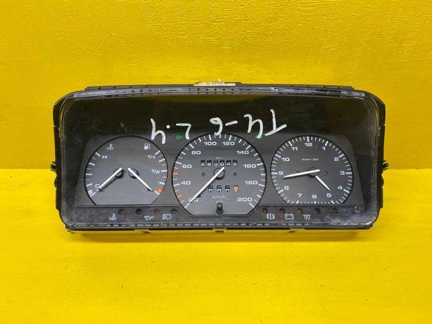 Панель приборов Щиток 701919033DK VW T4 Под Трос Разборка Т4