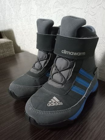 Ботинки термо Adidas