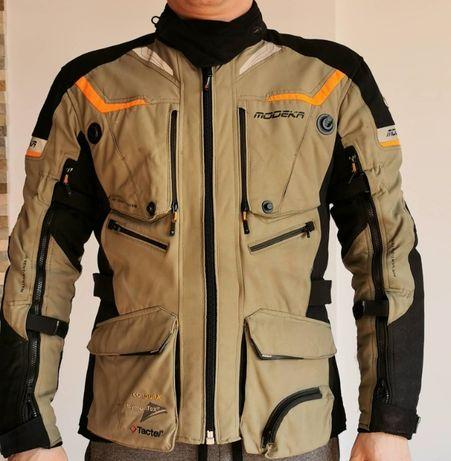 Kurtka tekstylna Modeka Panamericana meska L