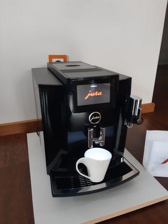 Jura S80 S8 Black.  RATY 0% EKSPRES do Kawy  jak Nowy