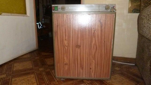 холодильник на пропане