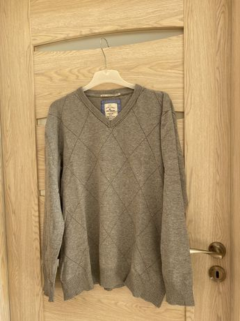 sweter męski tom tailor M