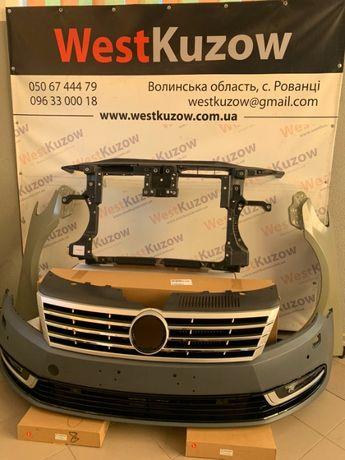 Телевизор, передня рама VW PASSAT CC 2012- / PVW30045A