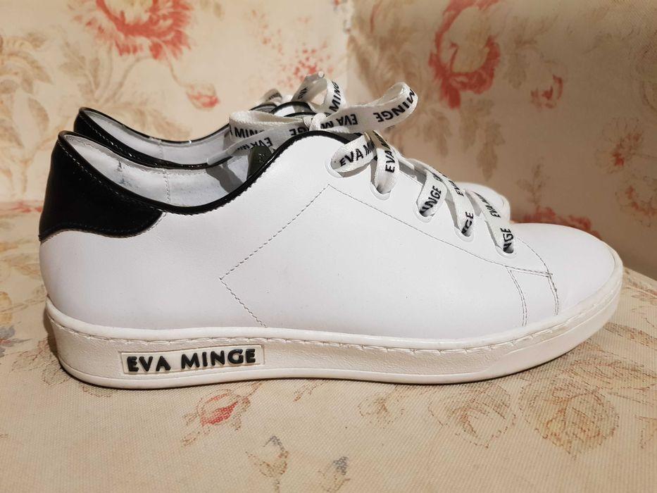 Sneakersy adidasy Eva Minge Poznań - image 1