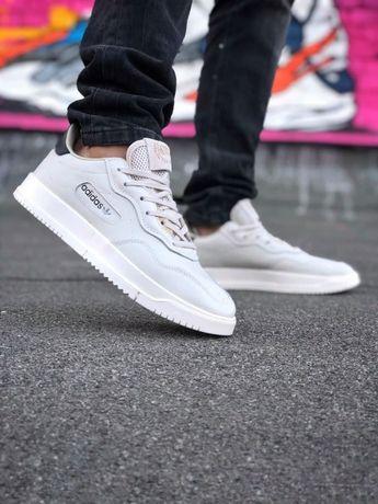"Кроссовки Adidas SC Premiere ""White"" -"