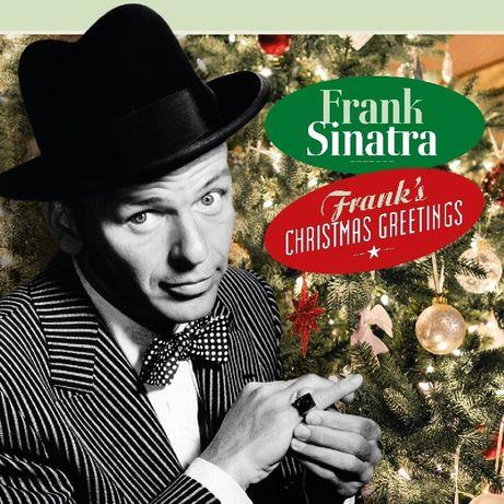 вініл Frank Sinatra - Christmas Greetings