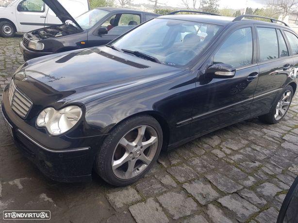 Mercedes Benz W203 C220 SW 2007 para peças