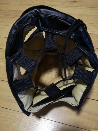 Шлем бокс каска шолом захисний