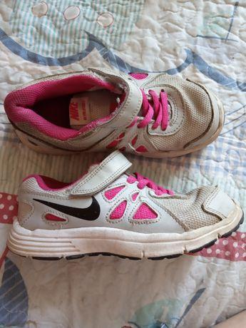 Кроссовки Nike для девочки (27,5)