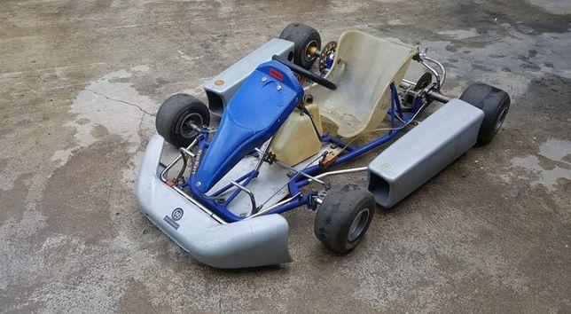 Carroçaria de karting