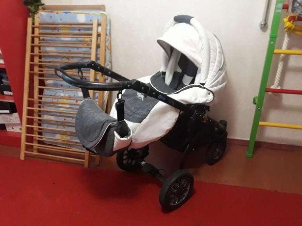 Детская коляска YORK