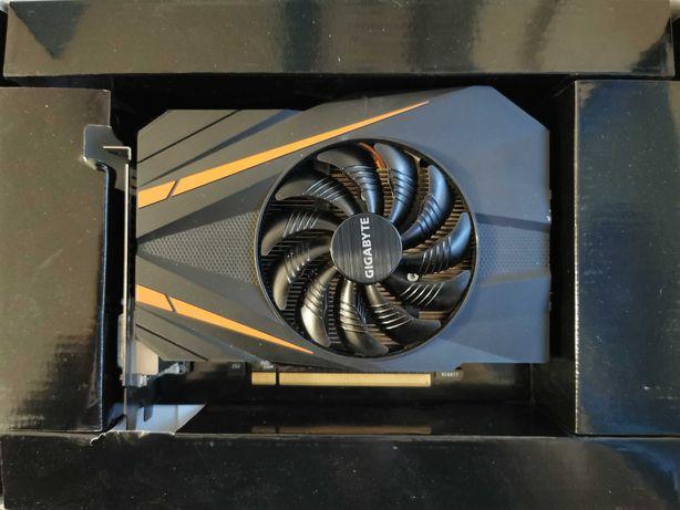 Karta graficzna Gigabyte GeForce GTX 1060 Mini ITX OC 6GB GDDR5