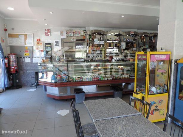 Café de 91 m2 | Algueirão