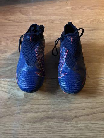 Nike Phantom VSN ELITE DF FG/MG JUNIOR r.36.5