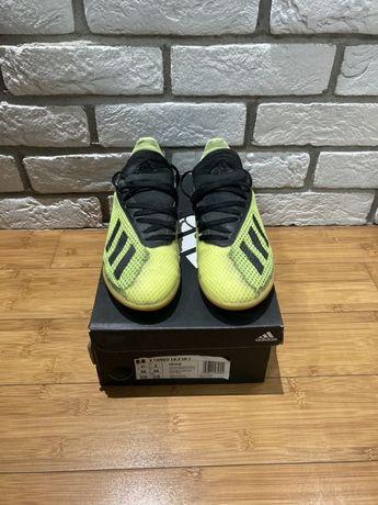 Buty halówki Adidas X Tango