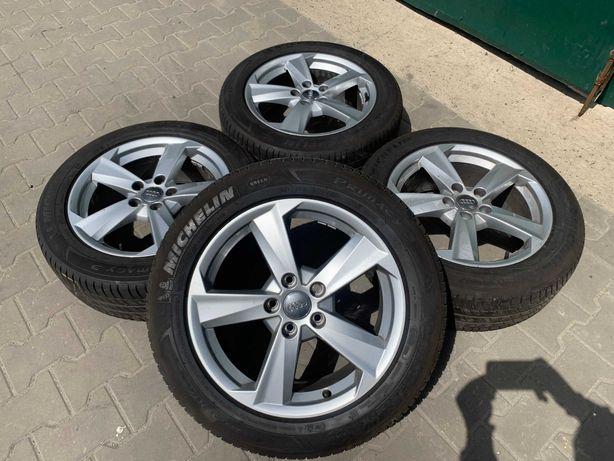 Оригінал Audi Q2 R17 7J ET45+215/55R17 Michelin PRIMACY 3 стан супер