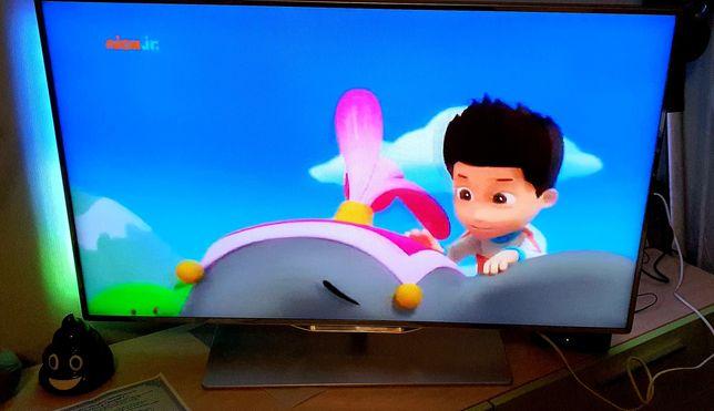 Телевизор Philips смарт 40 дюймов