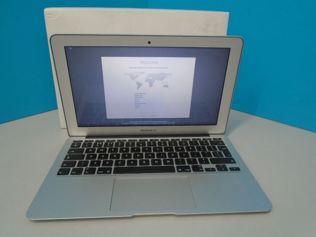 Apple Macbook Air A1465 Intel Core i5 4GB 128GB 11.6""