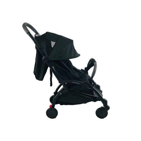 Yoya 175A+2021,йойа,детская,прогулочная,коляска,йо йа,черная,новинка