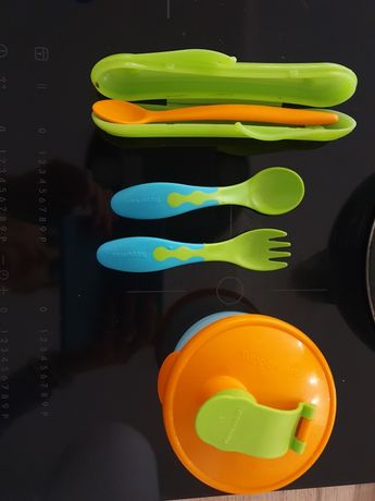 Tupperware zestaw