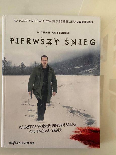 Film DVD Pierwszy śnieg- Michael Fassbender