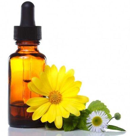 Terapia com Floral de Bach