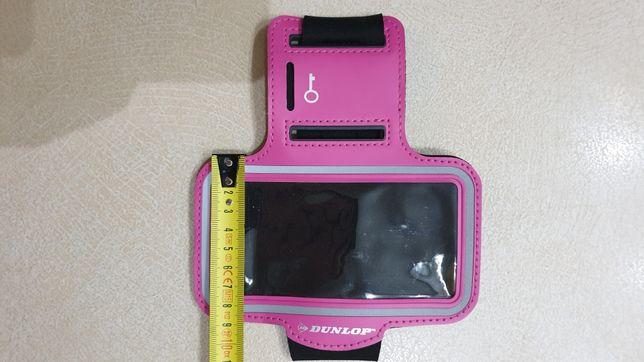 Etui opaska na ramię smartphon