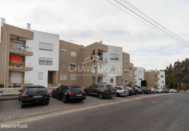 Apartamento T2 em Argoncilhe, Santa Maria da Feira