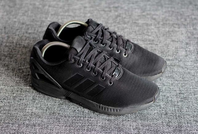 Кросівки Adidas Originals ZX Flux Оригінал 44-44.5р