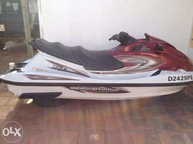 Moto de água peças Yamaha XLT 800