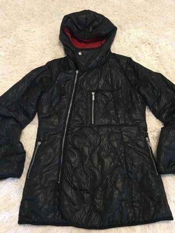 Стильная стеганая куртка Diesel, р-р М