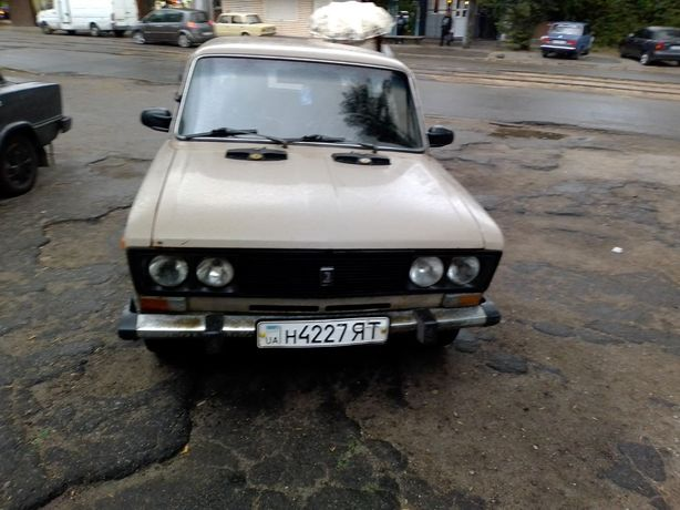 Продам авто ВАЗ 2106