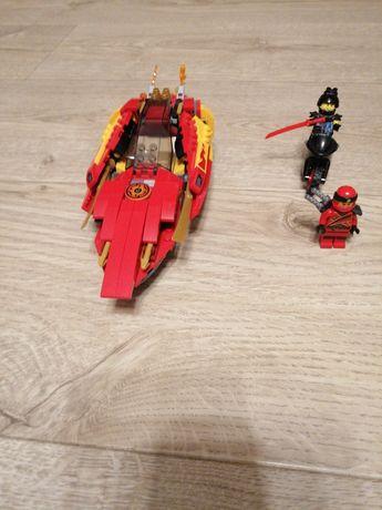 Lego ninjago katana