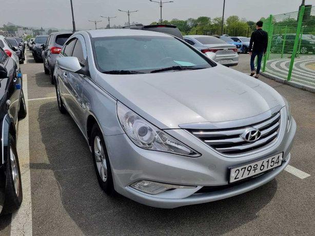 Hyundai Sonata LPI не TAXI