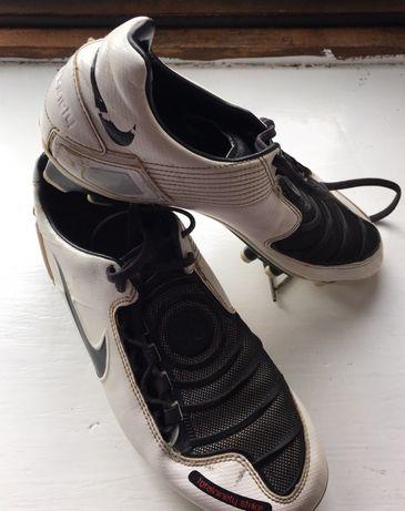 Бутси футбольні Nike zoom US 7