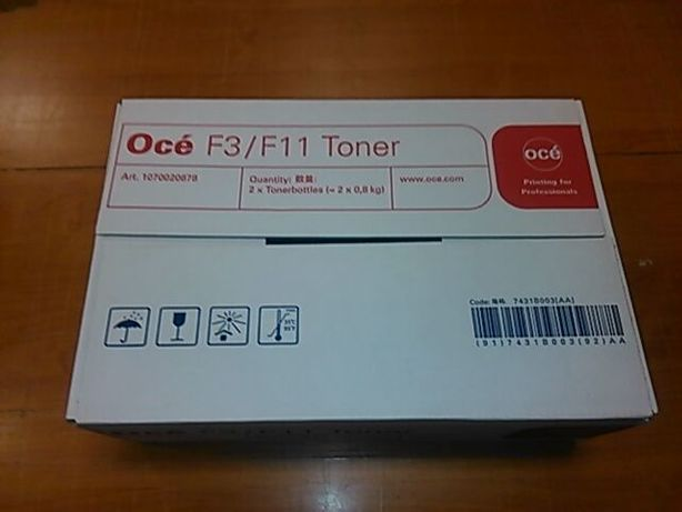 Toner Oce F3/F11 orginalny