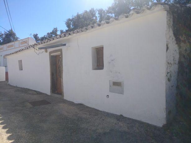 Casa de campo com terreno feiteira.