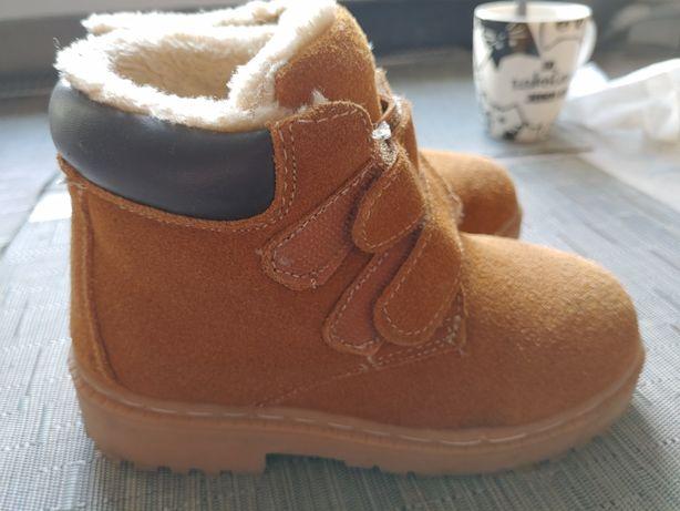 Nowe buty dziecięce rozm. 31