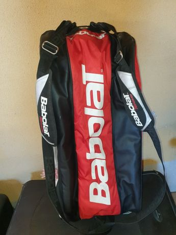 babolat сумка теннисная