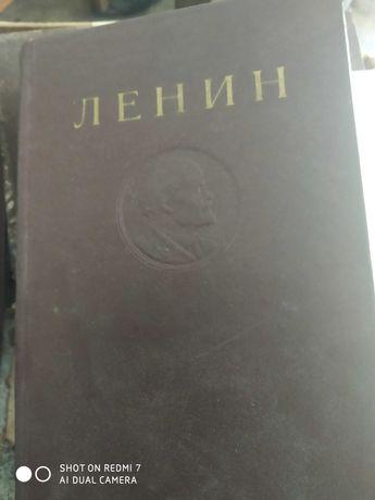 Продам книги Ленина