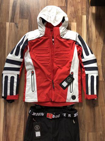 Горноллыжные костюмы Bogner 2021 м-хххл