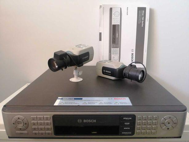 Bosch Divar 7000 Sistema vídeo vigilância