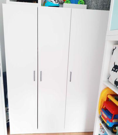 Szafa DOMBAS Ikea 3 drzwiowa stan idealny