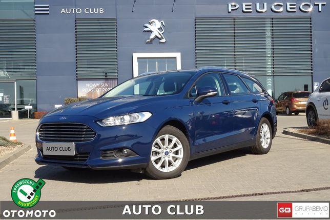 Ford Mondeo Salon PL, Bezwypadkowy, FV 23%, Serwis ASO