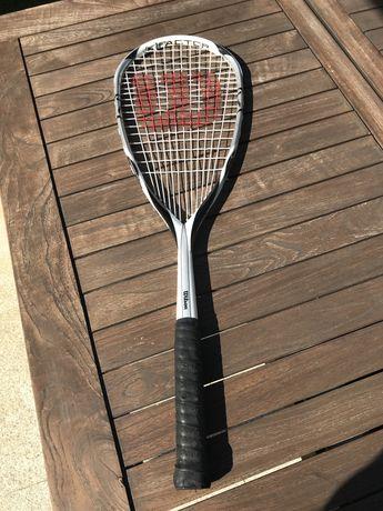 Raquete de squash Wilson K 115