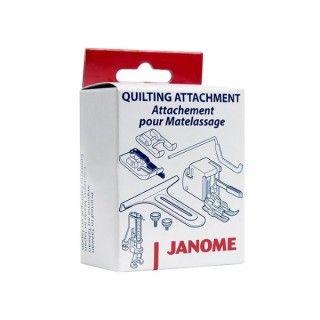 Продам новый набор для квилтинга Janome